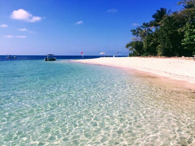 セブにあるソルパ島