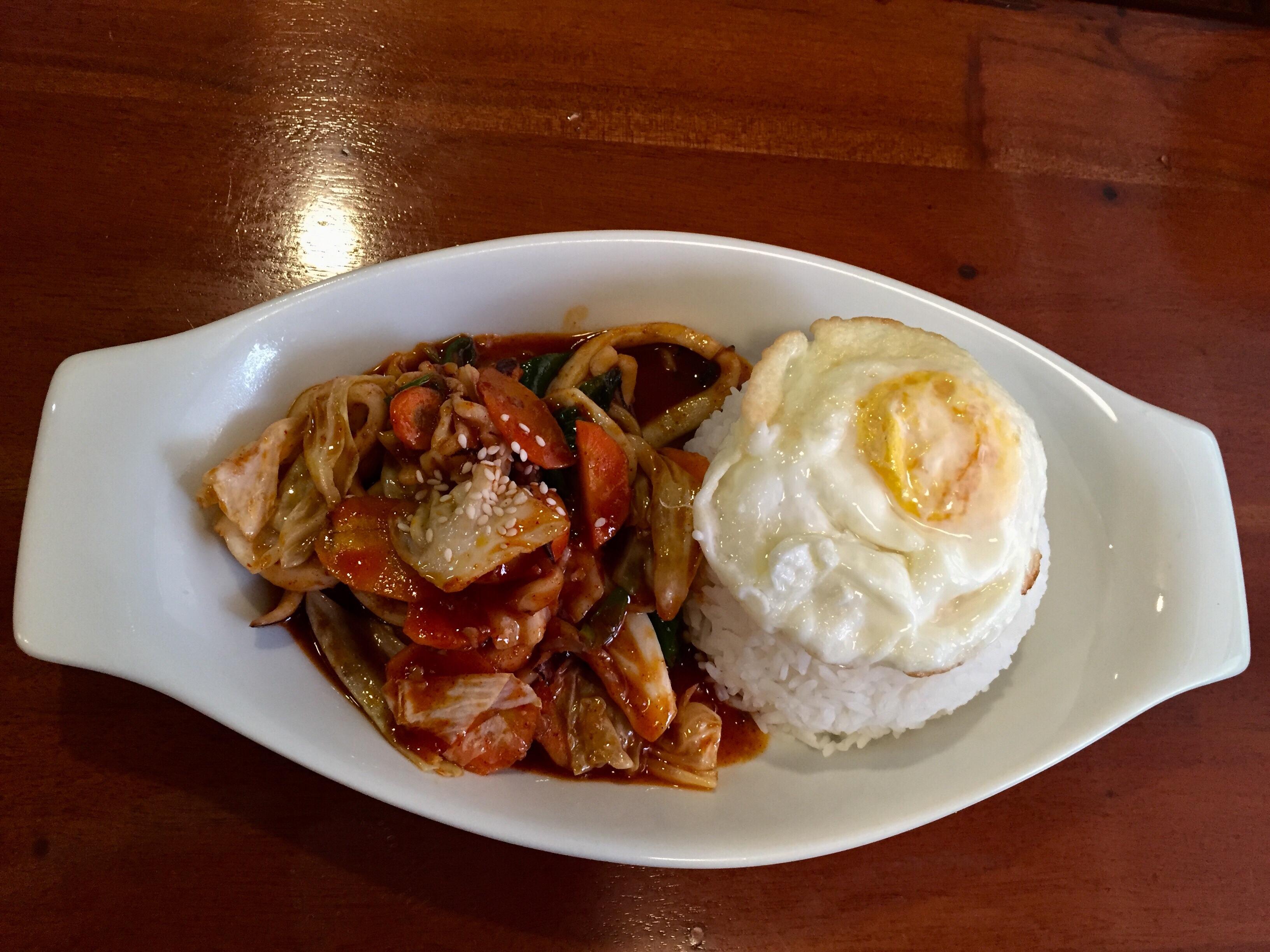 セブ島・チョーセンチキン/Chosun Chicken
