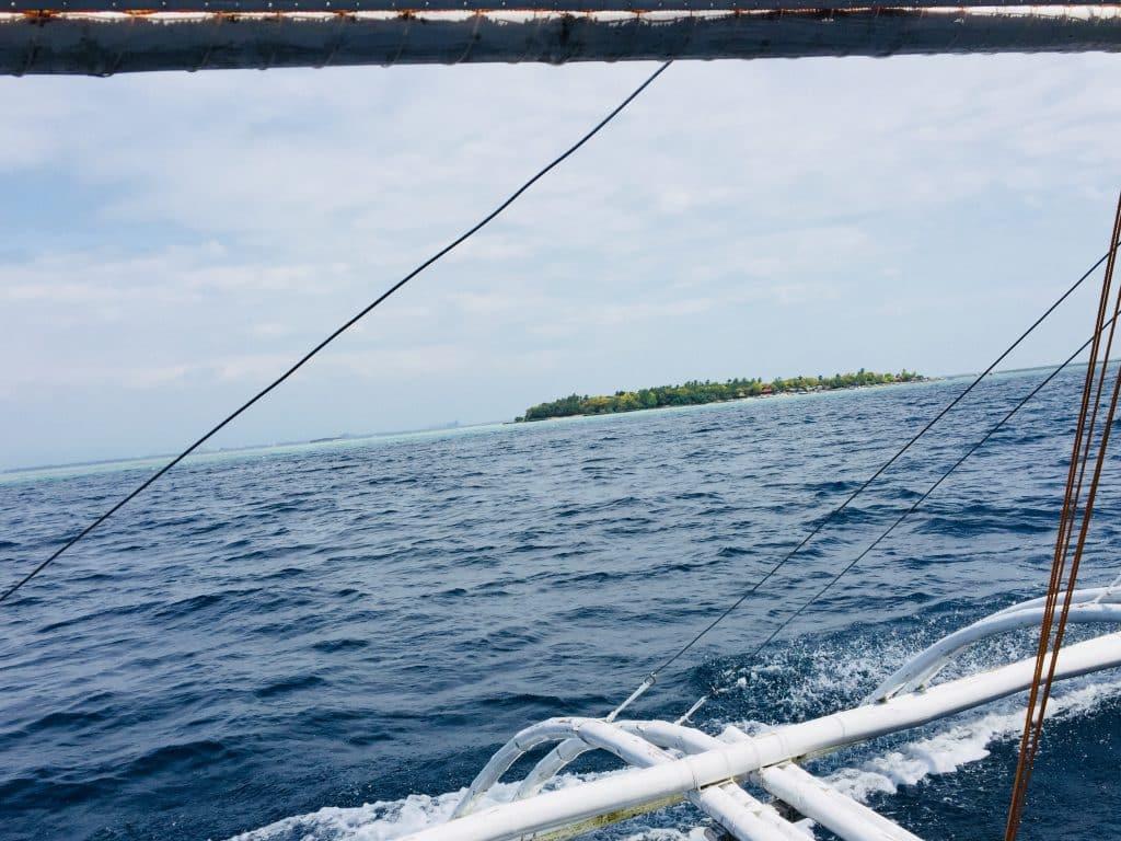 セブ・カオハガン島 (Caohagan Island )