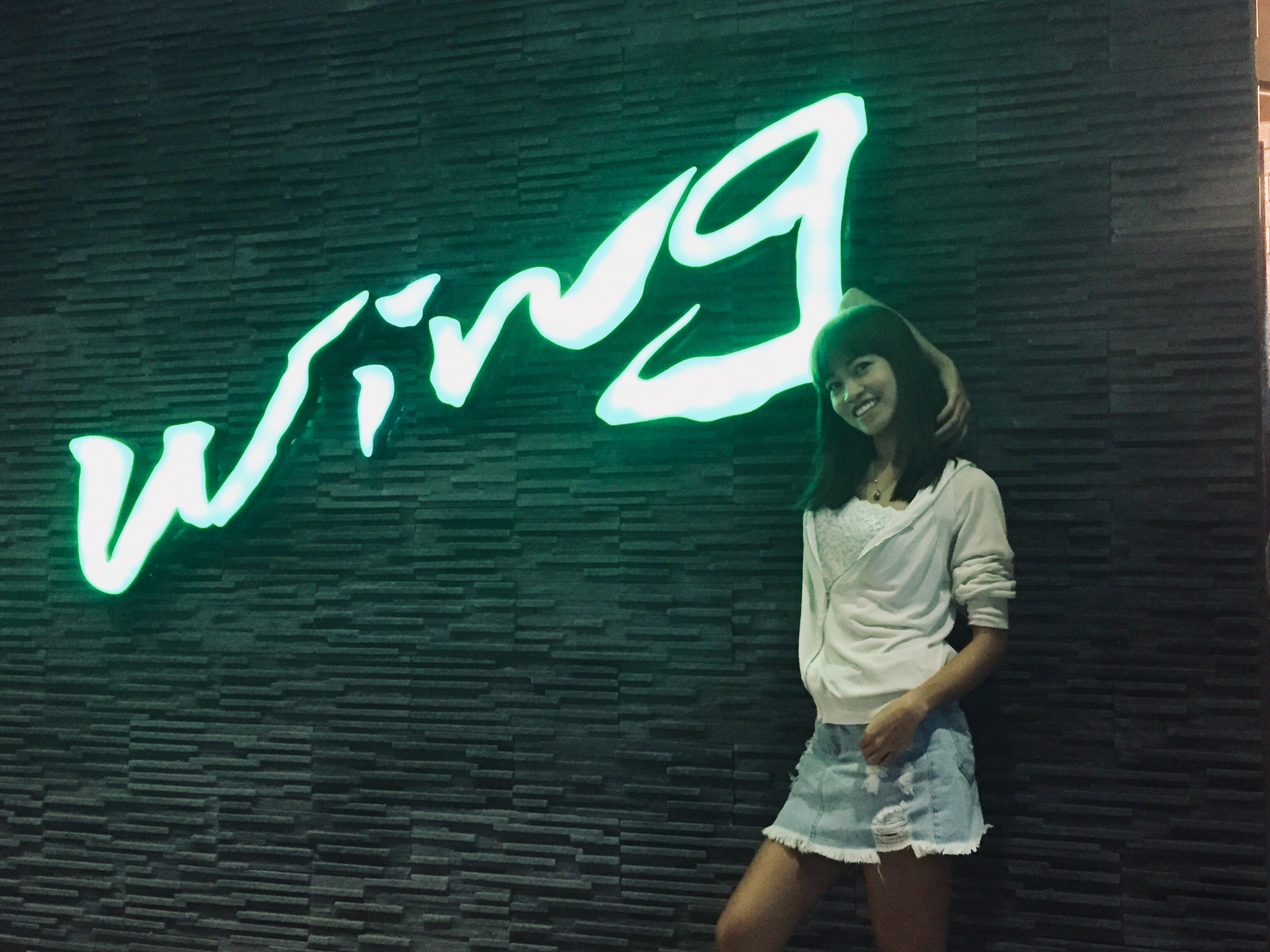 KTV・ウィング(Wing)、セブ島