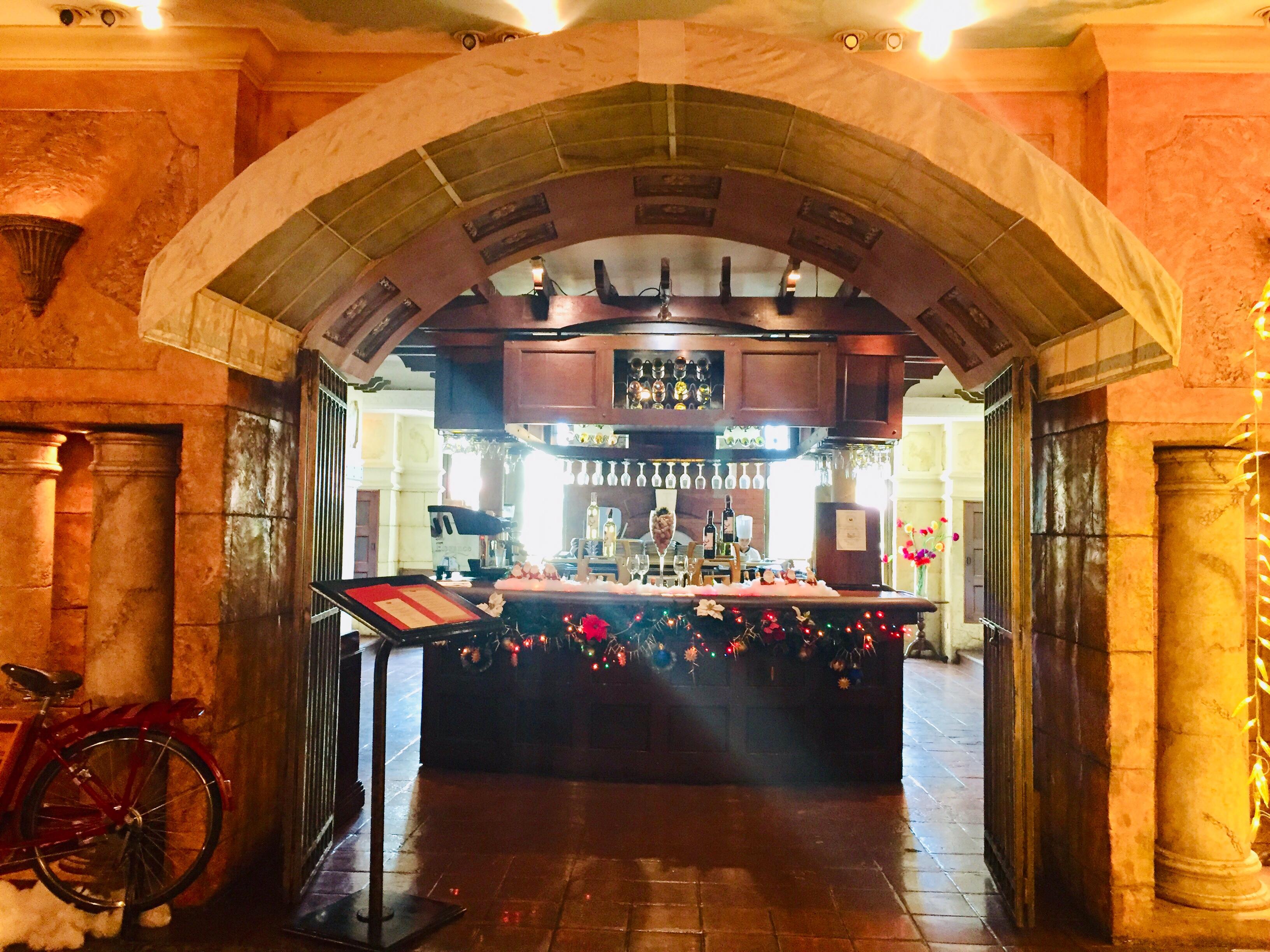 セブ島のおすすめホテル-ウォーターフロント ホテルセブシティー